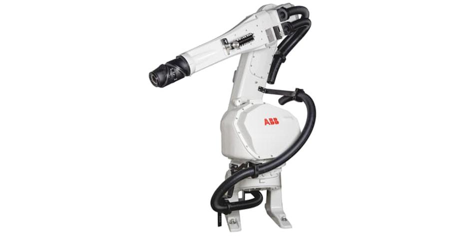 IRB5510 lakkeringsrobot