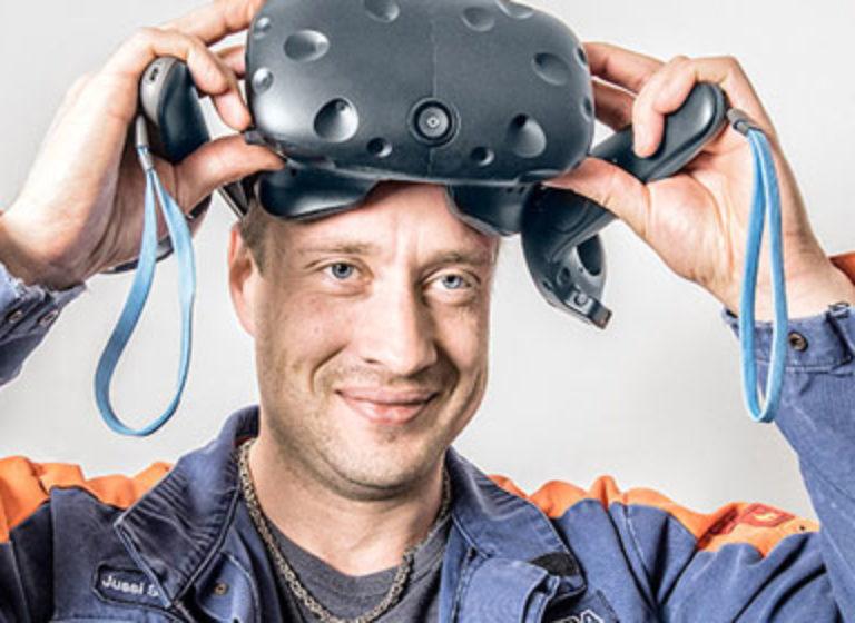 VR-RobNor