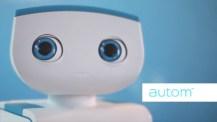 Roboten Autom – framtidens viktminskningscoach?