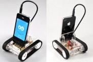 Romo gör din smartphone till en robot
