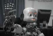 Vetandets värld om sociala robotar