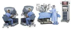 Landstinget i Örebro satsar 17 miljoner på robotkirurgi