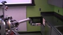 Roboten HERB kan mikra maten åt dig