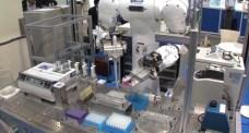 Roboten Mahoro labbar dubbelt så snabbt