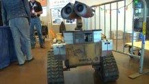 Veckans videor: Googlebilen & robotar med svans