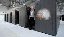 Veckans videor: DRC, 3D-skrivare & The Human Brain Project