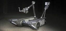 iRobot säljer sin militärdivision – fokuserar på hemrobotar