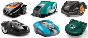 6 robotgräsklippare i test av Aftonbladet / WiseGuide