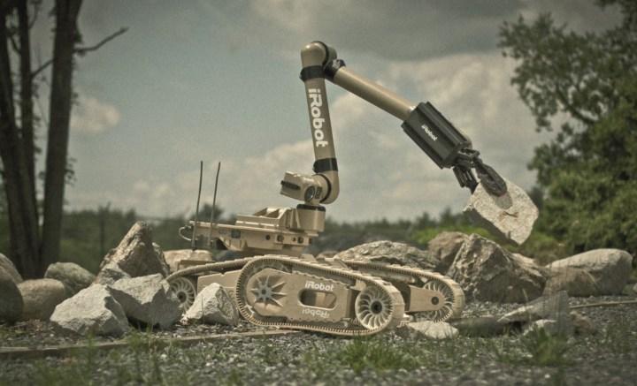 iRobot_Kobra