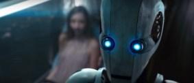 Veckans videor: Apples robot Liam och robotar som reparerar satelliter