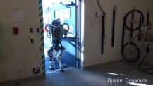 Google gör sig av med Boston Dynamics