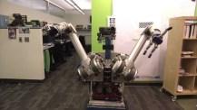 Robotreportage i Schrödingers katt