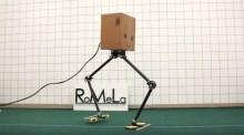 Veckans videor: Automatisk bilparkering, lagerplockningsrobot och AI som spelar Doom
