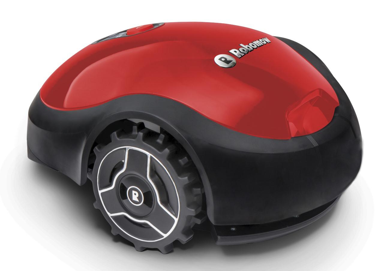 8 robotgräsklippare i test av The Independent | Robotnyheter