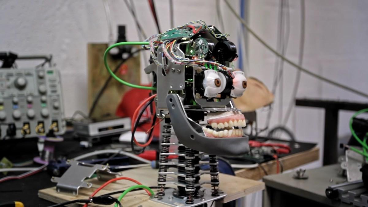 Veckans videor: ROBO-ONE, Mesmer, ARMAR-6 och Jurassic World-robotar
