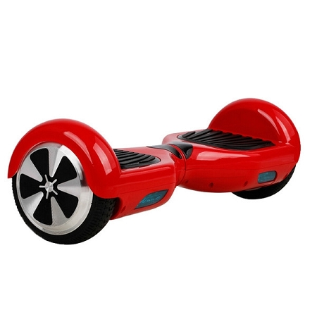 RoboTouch Leanon-Self Balancing Scooter With Bluetooth- Color Red(High Quality With Samsung Lithium Battery)-0