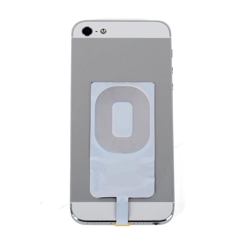 Qi Wireless Charging Receiver Patch Module for all IOS - iPhone 5/5S/ 6/6 Plus/ 6S/6S Plus-471