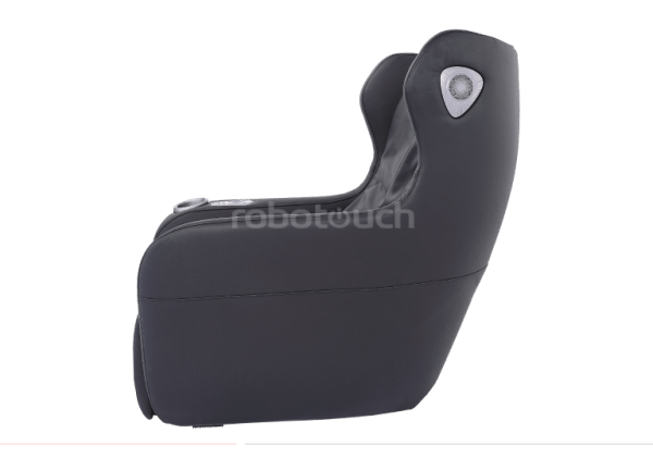Relaxo Massage Chair Black