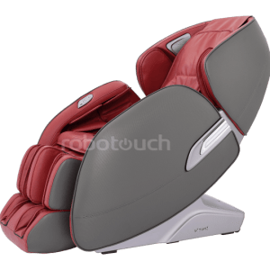 robotouch Capsule massage chair red