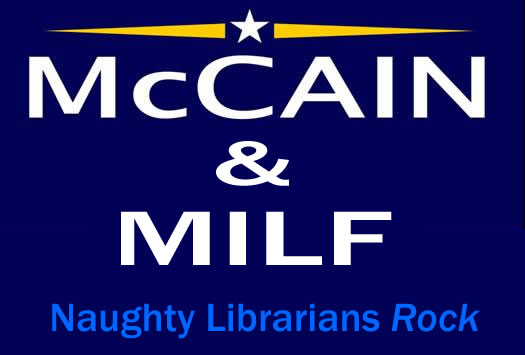 "McCain ""taps"" Palin for VP"