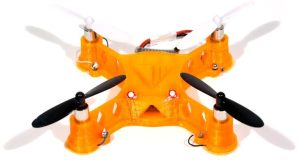 printed drone