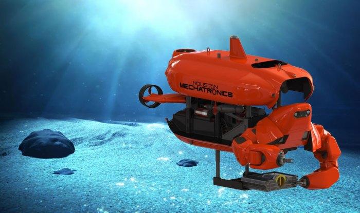 HMI-Aquanaut