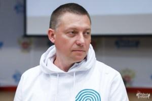 Андрей Михайлович Билый