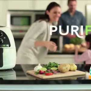 Russell Hobbs friteuse sans huile