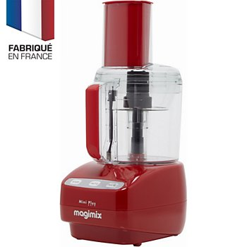 Robot de cuisine Magimix Mini Plus