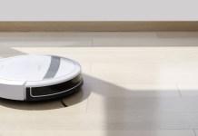 Robot de limpieza Deebot M88 de Ecovacs