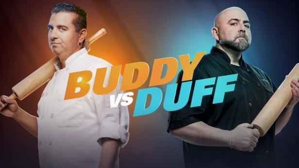 The real Buddy vs. Duff