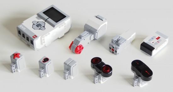 Image result for ev3 sensors