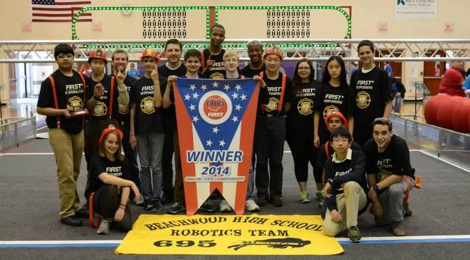 2015 FRC Ohio Championship Webcast