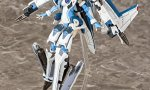 【マクロスデルタ】『VFG VF-31J ジークフリートのプラモデル』が発売開始!