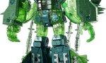 【トランスフォーマー】『TFアンコール ユニクロン (マイクロン集合体カラー)』が予約開始!