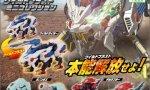 「ゾイドワイルド」のガチャアイテムが8月に発売!