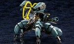 【ヘキサギア】『アビスクローラー 1/24 プラモデル』が予約開始!