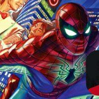 Opinión: ALEX ROSS ¿Porque ya no asiste a las convenciones de cómics?