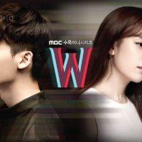 W-Two worlds (Una historia de amor en dos mundos)