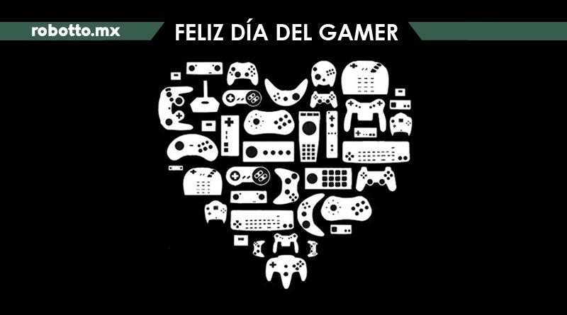 Día del Gamer