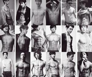Top de los 10 coreanos mas deseados por las mujeres...