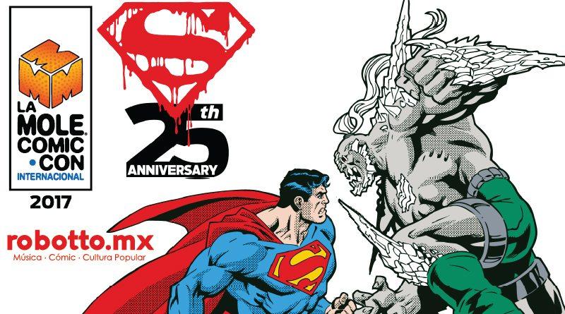La Muerte de Superman