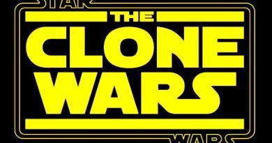 Las Guerras Clónicas