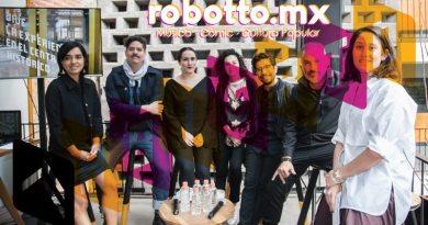 Abierto Mexicano de Diseño, Quinta Edición.