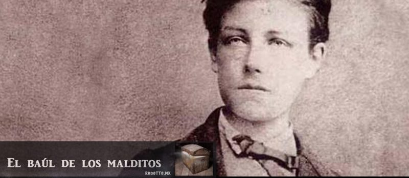 ARTHUR RIMBAUD Y LA FILOSOFÍA SIMBOLISTA