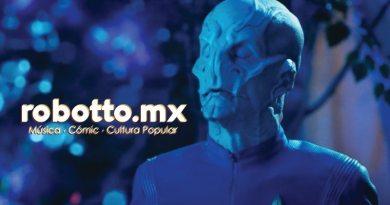 Star Trek: Discovery - Si Vis Pacem, Para Bellum