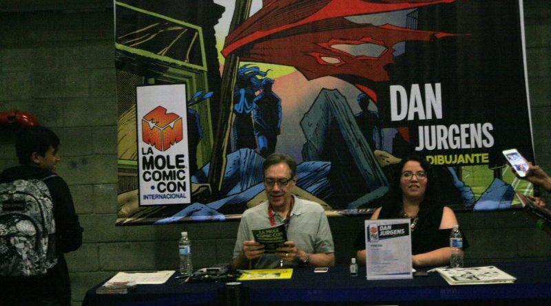 La Mole Comic Con