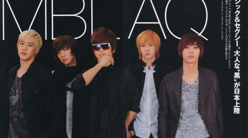 grupos k-pop