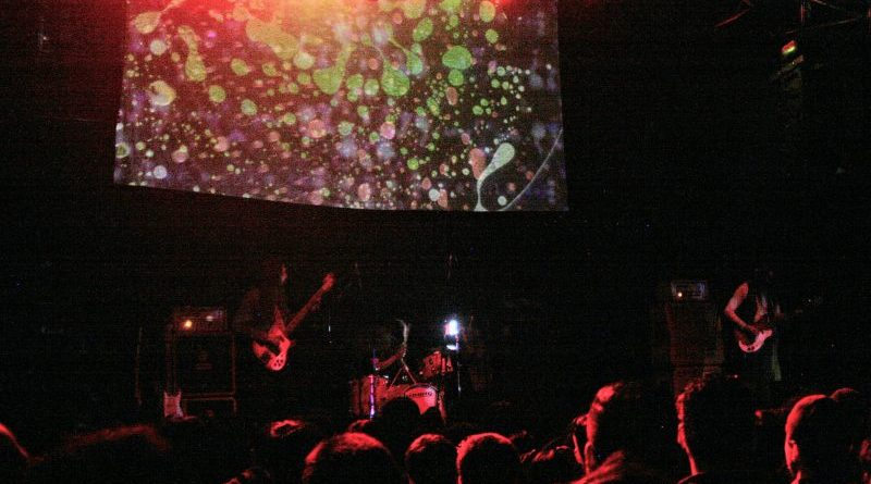 Earthless y Radio Moscow