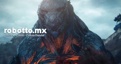 Godzilla Netflix